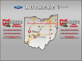SIC ...  sc 1 st  Ohio - Automotive Motorcycle Boat Dealers u0026 Service Stations ... & Buckeye Ford Mercury Inc 110 Us Highway 42 SE London Madison ... markmcfarlin.com